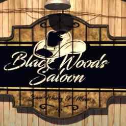 Blackwood Saloon