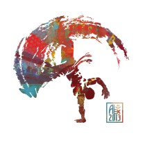 Encres : Capoeira – 529 [ #capoeira #digital #illustration] Illustration digitale / Digital painting
