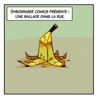 BD Mode d'emploi Ep.16 - comics de shrodinger