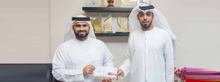 Emirates Transport gifts Fazaa cards to 26,000 of its employees