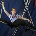 Aerien cirque
