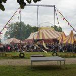 Festival cirque ain