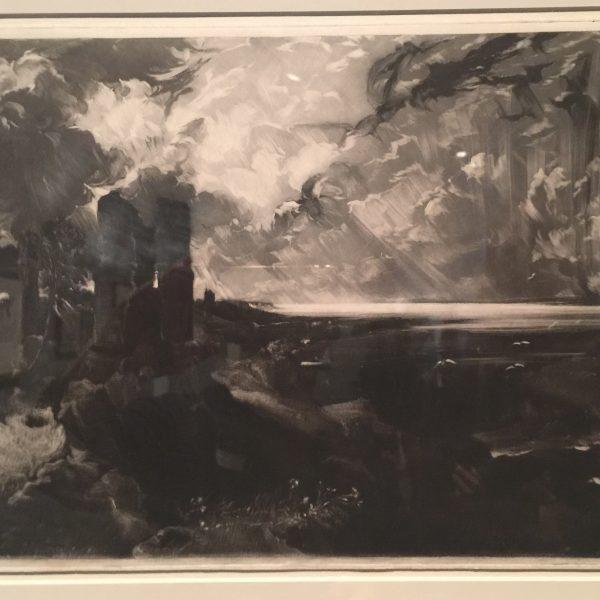 """""""Haleigh Castle"""" 1830-49"""