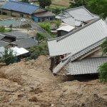 江田島豪雨災害20180707