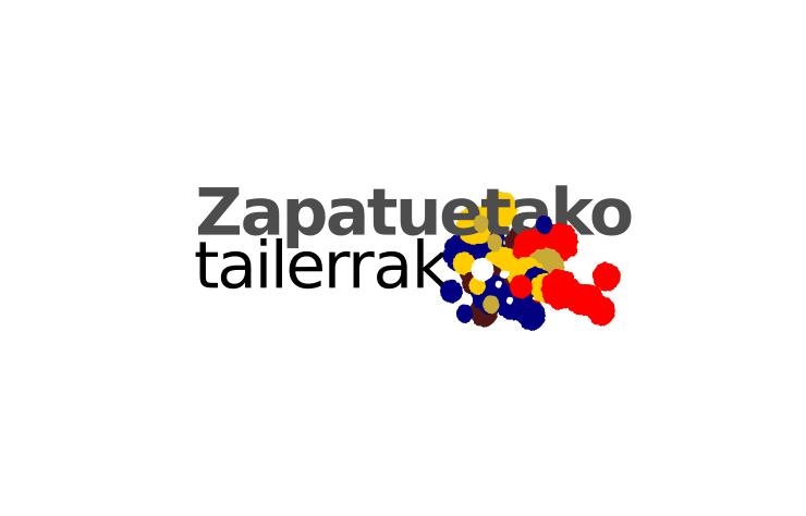 Zapatuetako tailerrak 2016