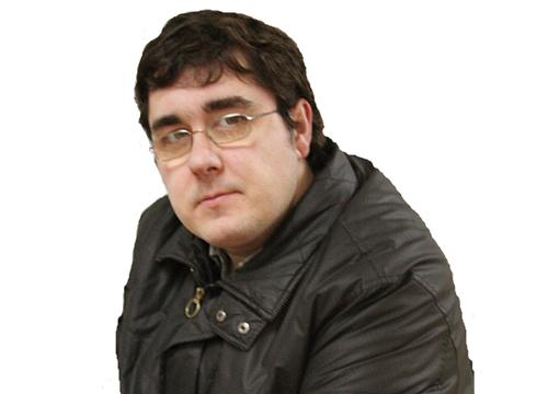 """""""Munduaren amaiera"""" (Asier Ezenarro)"""