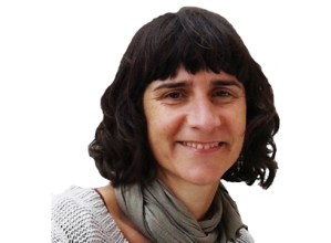 """""""Galtzerdiei buelta eman"""" (Eva Perez de Albeniz)"""