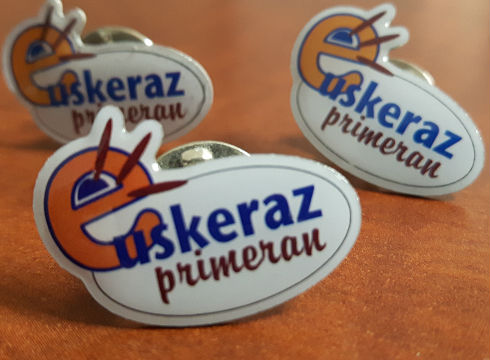 Euskeraz primeran! Factoring-ean