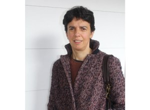 """Elena Iraolagoitia (psikologoa): """"Dueluan isiltasunak eta kontaktuak laguntzen dute gehien"""""""