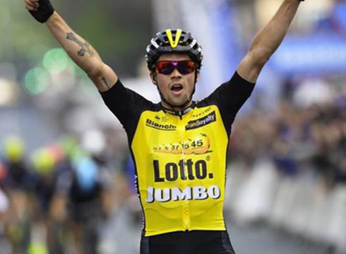 Arraten amaituko da 2020ko Vueltako laugarren etapa