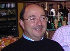 Armeria Eskolako idazkaria izan zen Javier Gesalaga atzo hil zen Gasteizen