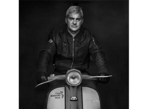 """Asier Garin (Lambretta Kluba): """"Lambrettak Eibarren egin zirelako gara Lambretteroak"""""""
