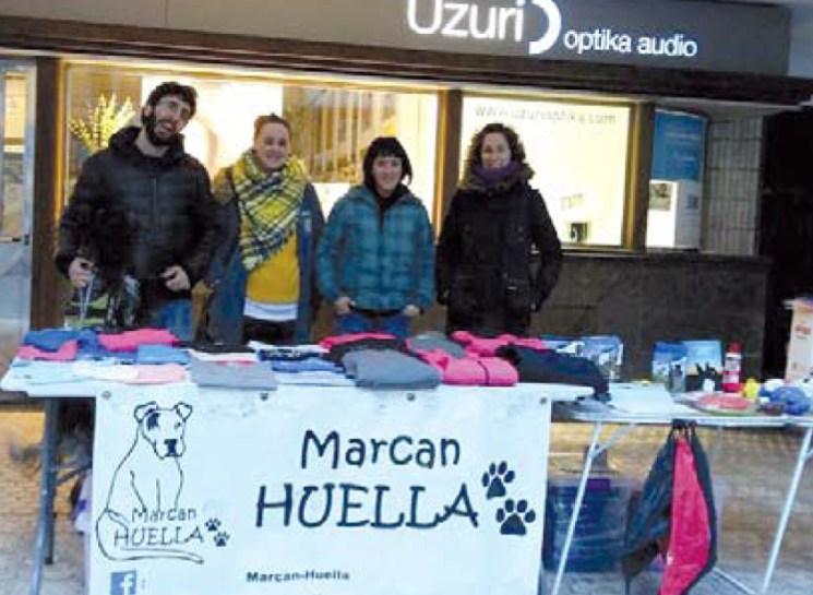 Marcan Huella