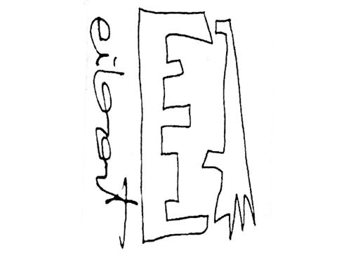 Eibart