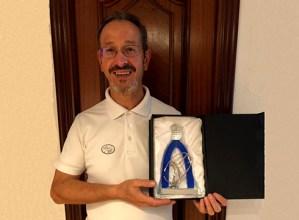 Juan Luis Tueros eibartarrak irabazi du 2018ko Golf P&P Gipuzkoako senior txapelketa