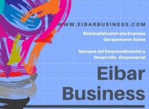 Gaur abiatuko da II. Eibar Business, Reyes Maroto ministroaren eskutik
