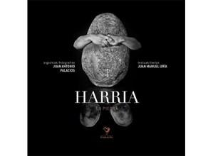 Juan Antonio Palacios argazkilariaren 'Harria' erakusketa zabalduko da bihar Portalean