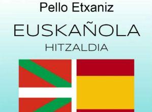 """Euskañola"" hitzaldia gaur…eta kitto!-n"