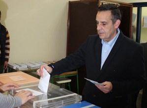 """Javier Nuñez (PP): """"Konfidantza galdu zutenek berriz gugan sinestea eta Udalbatzaren parte izatea espero dut"""""""