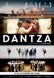 Zinema kalean: Dantza