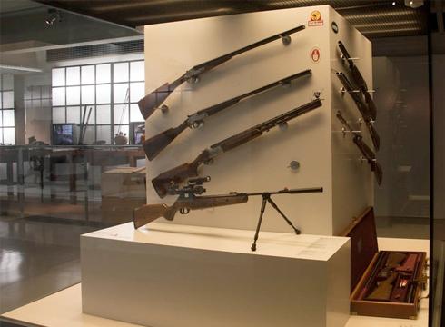 Armagintzaren Museoak 5.000 bisita baino gehiago izan ditu urteko lehen seihilekoan