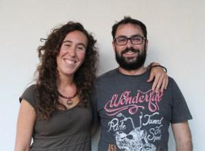 """Mikel Oribe eta Amaia Urrejola: """"Sexualitatea balore gisa lantzeko ideia berriak sustatuko ditugu ikastaroan"""""""