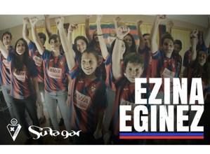 """Eibar FT-k """"Ezina eginez"""" Su ta Gar-en abestia aurkeztu du gaur eta dagoeneko entzungai duzue"""