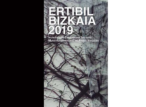 Ertibil Bizkaia erakusketa inauguratuko dute gaur arratsaldean Portalean
