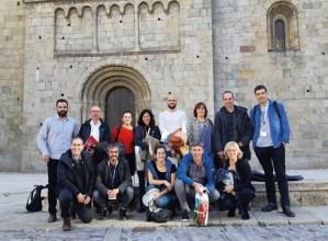 Tokiko hedabideei buruzko CIMP kongresuak euskaldunen ordezkaritza nabarmena izan du Katalunian