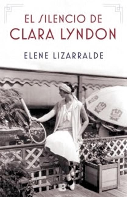 Elene Lizarralde liburua portada