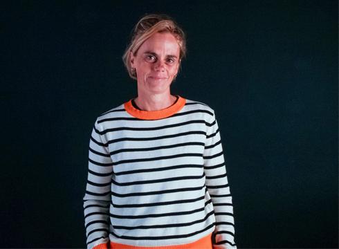"""Mireia Alberdi (nutrizionista): """"Gorputzak asko eskertzen du urte guztian zehar koherentzia bat izatea"""""""