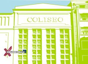 2020rako Coliseoaren Laguna txartela eskuratzeko epea zabalik dago