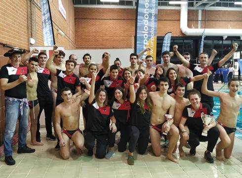 Urbat Urkotronik-ek Euskal Herriko Kopa irabazi du berriro ere