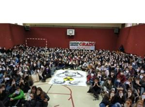 [zaldibarArgitu] Zabortegian gertatutakoa salatzeko protesta egin dute Eibar BHIn