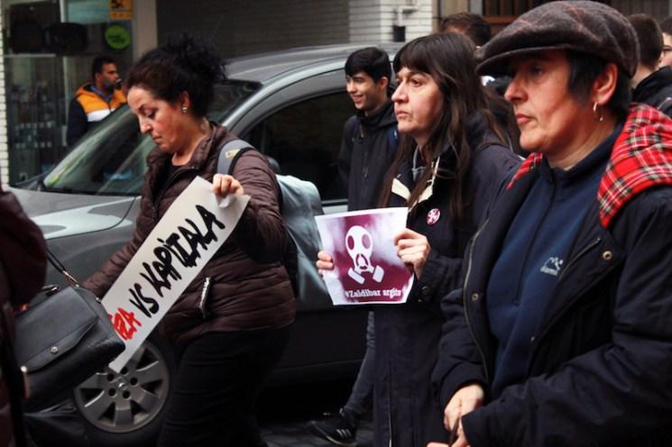 Zaldibar argitu manifestazioa goiza5968