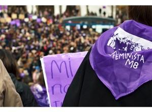 Martxoaren 8rako egitaraua prestatu du Eibarko mugimendu feministak