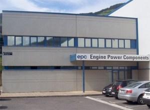 EPC enpresak sei langile kaleratu dituela salatu dute ELA sindikatuko ordezkariek