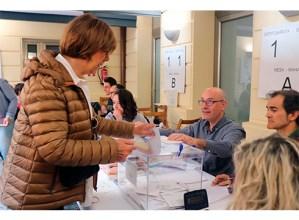 Eusko Legebiltzarrerako hauteskundeak uztailaren 12an egingo dira