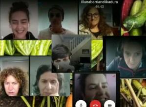 Konfinamenduaren osteko elikadura planifikatzen lagundu digu Mireia Alberdi nutrizionistak