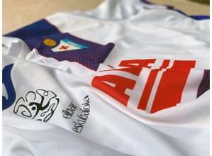 Eibar Eskubaloiak Eibar KEren kamisetarekin jokatuko du Euskadiko Kopa