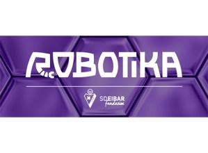 SD Eibar Fundazioaren Robotika ikastaroa martxan