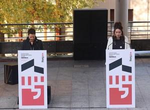 Burgos50 ekimenak erreferentziazko 86 independentziazalek babestutako adierazpena aurkeztu du