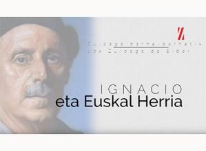 """Ismael Manterola ikerlariaren """"Zuloaga eta Euskal Herria"""" dokumentala sarean ikus daiteke"""