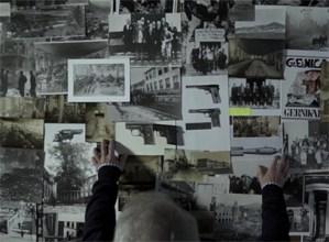 """Gernikako bonbardaketei buruzko """"Markak"""" dokumentala eta soinu-bandako musika zuzenean eskainiko dituzte Coliseoan"""