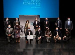 Onena Medicines eta Biotech Foods startup-ek jaso dituzte Toribio Echevarria 2020 Sariak