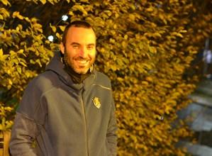 """Iñaki Izquierdo: """"Drogen kontsumoa beste arazo baten sintoma bezala ulertzen dugu"""""""