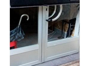 Urkizu inguruko negozioen kezka azken egunetako lapurreten ondorioz