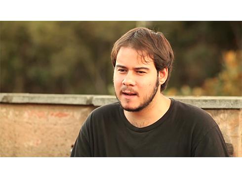 Pablo Hasel rap abeslariari babesa erakusteko elkarretaratzea egingo da bihar Untzagan