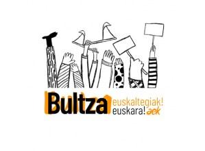 AEK-k 'Bultza euskaltegiak! Bultza euskara!' izeneko dinamika jarri du martxan