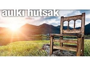 """Iñaki Peñaren """"Aulki hutsak"""" dokumentalak itxiko du gaur Minbiziaren Kontrako Astea"""